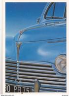 Transports Automobile Voitures Anciennes De Collection Collection Auto Portrait D'après Pierre Barraya - Voitures De Tourisme