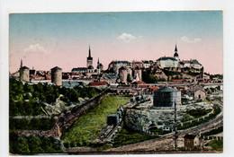- CPA TALLINN (Estonie) - Reval 1924 - - Estonie