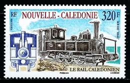 Nueva Caledonia Nº 987 Nuevo - Nuovi