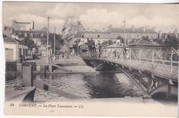 Lorient - Le Pont Tournant - Lorient