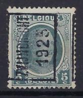 HOUYOUX Nr. 193 België Voorafstempeling Nr. 3618 Positie A  ZWIJNDRECHT 1925 ; Staat Zie Scan  ! RRR - Rolstempels 1920-29