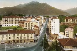 Cartolina - Ivrea - Porta Aosta - 1965 Ca. - Sin Clasificación