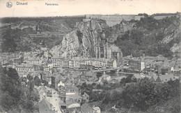 Dinant (Belgique) - Panorama - Dinant
