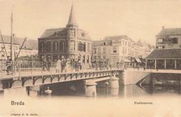 Breda Postkantoor B1103 - Breda