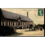 02 - BERGUES SUR SAMBRE (Aisne) - La Laiterie - Other Municipalities
