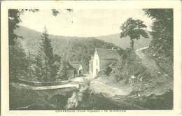Cartolina - Craveggia (Verbano - Cusio - Ossola) Valle Vigezzo - Verbania
