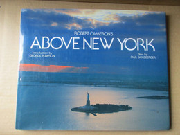 Above New York - Cultural