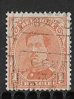 Gent  1922  Nr. 2775C - Roller Precancels 1920-29
