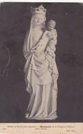 Religion (Fantaisie) - Statuette De La Vierge Et L'Enfant - Musée De Sculpture Comparée - Zonder Classificatie