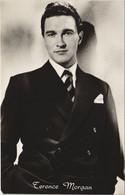 CPA AK Terence Morgan FILM STAR (1135511) - Actors
