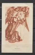 Image Pieuse Art Catholique N° 268 Anges - Maurice Denis.... - Devotieprenten