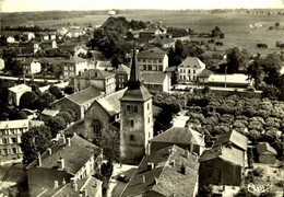 France > [54] Meurthe Et Moselle > Briey-en-Forêt > Vue Aérienne / 112 - Briey