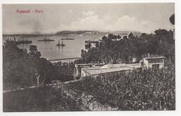 Pozzuoli - Porto - Pozzuoli