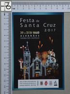 PORTUGAL - SANTA CRUZ -  VIANA DO CASTELO -   2 SCANS  - (Nº43991) - Viana Do Castelo