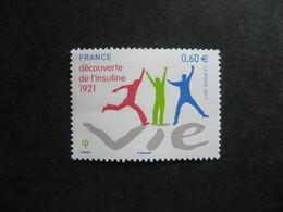 TB N° 4630 , Neuf XX. - Neufs