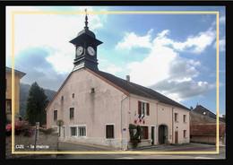 39  CIZE  -  La  Mairie - Altri Comuni