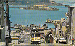 ** Lot Of 6 Postcards ** USA - ETATS UNIS ( CA California ) SAN FRANCISCO - Cartes Différentes - CPM PF ( N. America ) - San Francisco