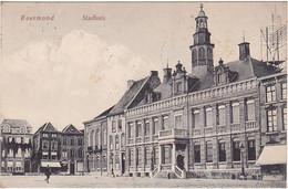 Roermond Stadhuis TM1534 - Roermond