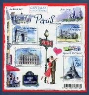 ⭐ France - Yt N° F 4514 ** - Neuf Sans Charnière - 2010 ⭐ - Neufs
