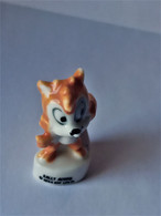 Fève 1997 Sonic * Sally Acorn (T 1704) AFF 1997 Page 22 - Dibujos Animados