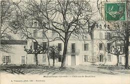 33* MESTERRIEUX Chateau Boutillon          MA90,1177 - Non Classés