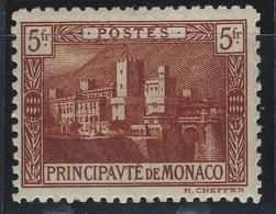 MC5-/-005- N° 62, * *, COTE 82.00 €,  VOIR IMAGE POUR DETAIL, IMAGE DU VERSO SUR DEMANDE, - Unused Stamps