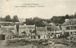 22* ERQUY Chaussee De Noirmont                MA91-0909 - Erquy
