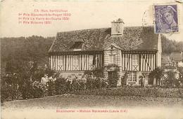 27* BEAUMONTEL  Maison Normande              MA91-1351 - Sin Clasificación