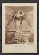 Image Pieuse Art Catholique N° 376 Ange   In Memoriam - Maurice Denis.... - Devotieprenten