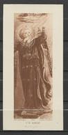 Image Pieuse Art Catholique N° 384 Un Ange  - Fra Angelico.... - Devotieprenten
