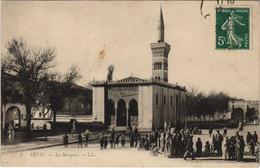 CPA AK SETIF La Mosquee ALGERIE (1145455) - Setif