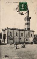 CPA AK SETIF La Mosquee ALGERIE (1145466) - Setif