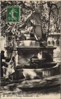 CPA AK SETIF Fontaine Monumentale ALGERIE (1145473) - Setif