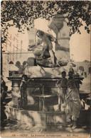 CPA AK SETIF La Fontaine Monumentale ALGERIE (1145474) - Setif