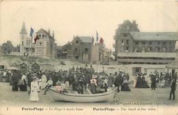 62* LE TOUQUET  La Plage                  MA95,0110 - Le Touquet