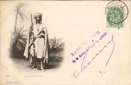 CPA AK Insurge Kroumir ALGERIE (1145553) - Other