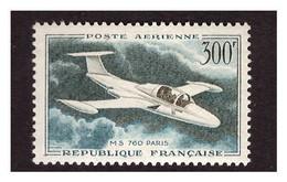Timbre P A  N° 35  Neuf ** - 1927-1959 Ungebraucht