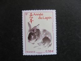 TB N° 4531, Neuf XX. - Unused Stamps