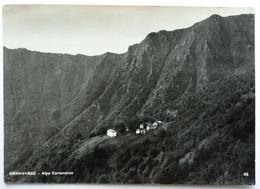 ORNAVASSO (VERBANIA) - Alpe Cortemezzo (Viaggiata 1965) - Verbania