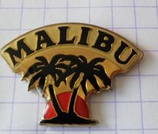 PIN'S - MALIBU - Liqueur - Bebidas