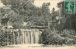 87* ST  LEONARD    La Tard Au Moulin     MA97,0889 - Saint Leonard De Noblat