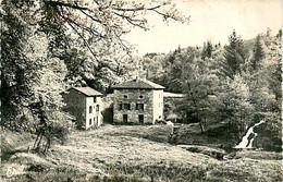 87* BONNAC LA COTE  Moulin Leychioisier  (CPSM Petit Format)        MA97,0894 - Sin Clasificación