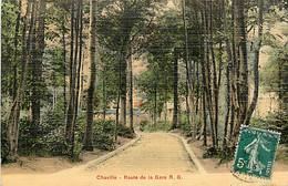 92* CHAVILLE   Rte De La Gare         MA98,0206 - Chaville