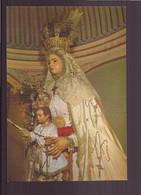 ESPAGNE CADIZ VIRGEN DEL ROSARIO CORONADA PATRONA DE CADIZ - Cádiz