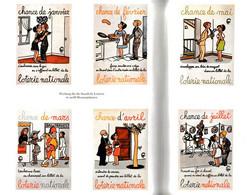 LE GRAND LIVRE DE JEAN EFFEL – Relié – Innombrables Vignettes - Libri Vecchi E Da Collezione