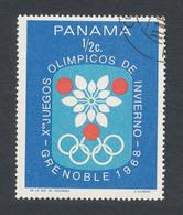 GRENOBLE 1968 - Panama