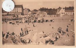 44 - Carte Postale Ancienne De  SAINT MARC  Le Grand Hotel - Other Municipalities