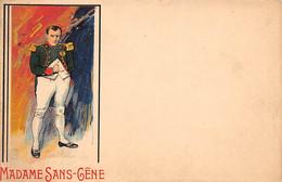 Illustrateurs - N°78219 - Madame Sans-Gêne - Napoléon - Otros Ilustradores