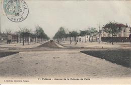 92 PUTEAUX AVENUE DE LA DEFENSE DE PARIS - Puteaux