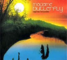 Edith Butler & Catherine Lara- Madame Butterfly/légendes Intemporelles - Andere - Franstalig